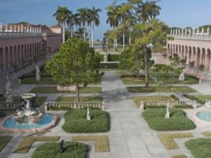 Free Admission to Grounds & Museum of Art on Mondays
