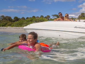 Family friendly boating. - Boating Made Simple! Freedom Boat Club
