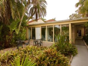 Golden Host Resort