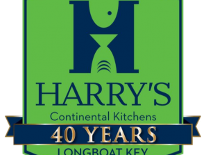 Harry's Continental Kitches - A Longboat Key Landmark