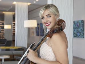 In Studio Performance Series featuring Natalie Helm
