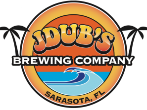 JDub's Brewing Co. Logo - JDub's Brewing Co. Logo
