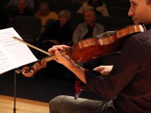 La Musica Open Rehearsals March 31-April 12