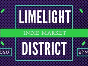 Limelight District Indie Market