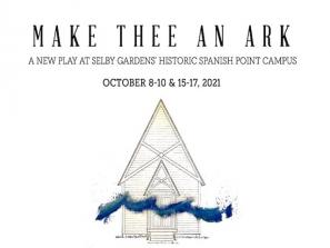 Make Thee an Ark: A New Play