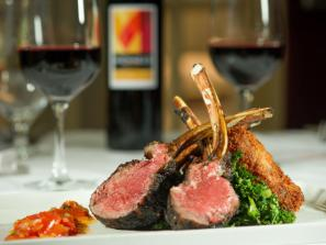 Steaks, Chops & Seafood - Enjoy contemporary fine dining at Sarasota's only AAA Four Diamond Award Restaurant.