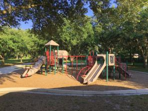 North Water Tower Park Playground