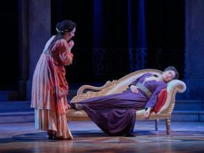 Opera: Henry Purcell's Dido and Aeneas