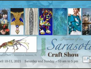 Premiere of the Sarasota Spring Craft Fair