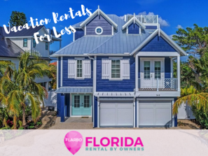 Rental Hosts - Referral Discount - 10% OFF - Florida Rental By Owners