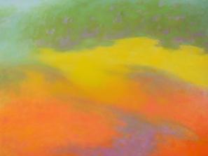 Richard Mayhew: Transcendence