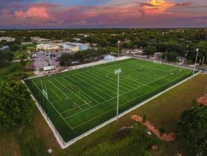 Turf Stadium - The new home for adult and youth leagues, tournaments, practices, drop-ins, clinics, rentals, events, birthday parties and more!