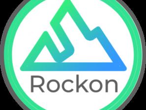 Rockon Recreation Rentals - Rockon Recreation Rentals Logo