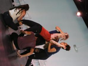 """Sarasota Contemporary Dance's Summer """"IN THE ROUND"""" Performances"""