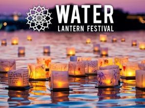 Sarasota Water Lantern Festival