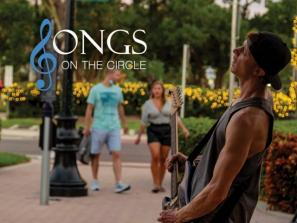 Songs on the Circle - St. Armands Circle Music Series