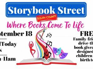 Storybook Street: South County