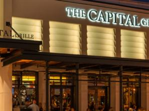 The Capital Grille in Sarasota - The Capital Grille in Sarasota
