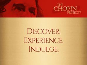 Chopin Project's aspiration for audiences everywhere - Chopin Project Statement of Aspiration