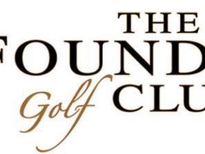 Club Logo - The Founders Golf Club Logo