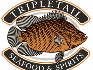 Tripletail Seafood & Spirits - Open for cocktails & dinner! Tripletail Seafood & Spirits joins the Gecko's Hospitality Group family of restaurants. Freshest seafood from the bays, Gulf & ocean and a spirits-forward cocktail lounge in the restaurant serving the classics & handcrafted libations.  Happiest Hours every day from 3:00-6:00 pm with small bites, big flavors & wine lists and cocktail menus to accompany every meal with flourish.  And of course, the Gecko's Hospitality Group brand of exceptional hospitality which makes us a favorite of Local's and visitors alike.