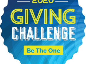 Giving Challenge 2020 logo