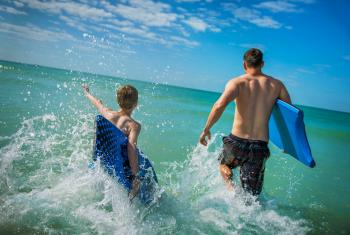 Beach Conditions and Travel Alerts | Visit Sarasota