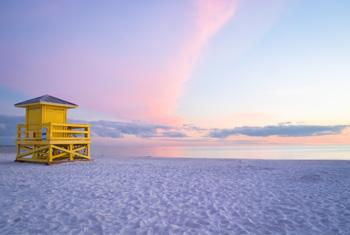 Siesta Key photo