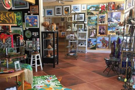 Arts Alliance of Lemon Bay gallery
