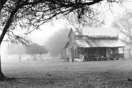 historic photo of settlement in sarasota