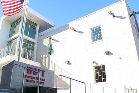 The Westcoast Black Theatre Troupe