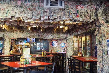 Siesta Key Oyster Bar (SKOB) [Photo: Lauren Jackson]