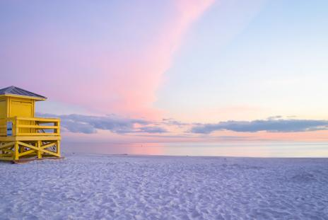 Siesta Key Beach