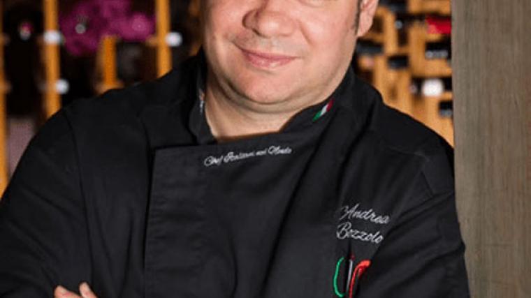 Andrea Bozzolo