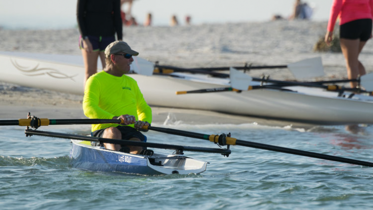 Sarasota International Coastal Regatta Image