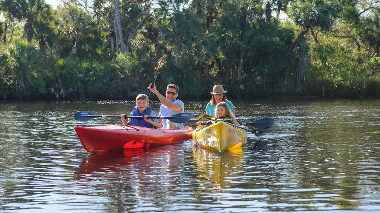 Photo credit: Visit Sarasota County