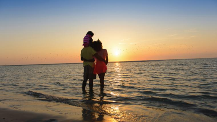 Sarasota County's beautiful beaches