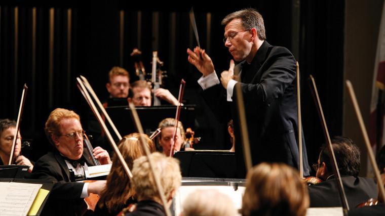 Image courtesy of Sarasota Orchestra