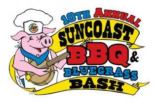 10th Annual Suncoast BBQ & Bluegrass Bash