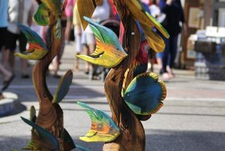 11th Annual Downtown Venice Craft Show