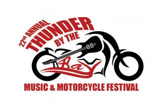 22nd Annual Thunder By The Bay Music & Motorcycle Festival