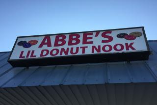 Abbe's Lil' Donut Nook