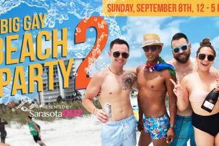 Big Gay Beach Party 2