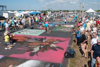 Chalk Festival 2016