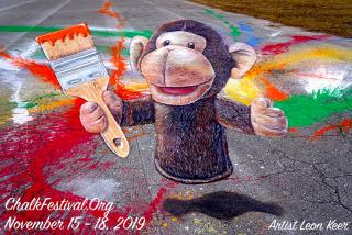 Chalk Festival 2019 - Sig Event