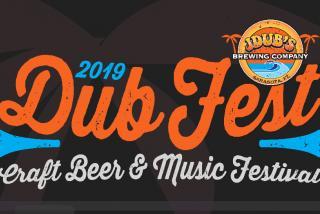 Slideshow - DUB FEST - JDub's Brewing Co. 5th Anniversary Music Festival