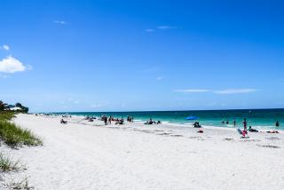 Sarasota County Beach Conditions Resources