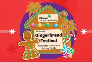 9th Annual Gingerbread Festival