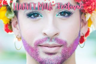 Harvey Milk Festival