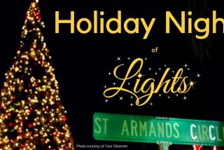 Holiday Night on St. Armands 2019